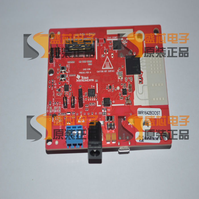 IWR1642BOOST Texas Instruments|盛芯电子2019-09-07 16:44:20